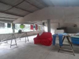 Sítio Galpão casa Coqueiro de Arembepe Camaçari - Ba