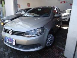 Volkswagen Voyage G6 1.0 8v Flex Completo Abx. da Tabela (Financia 100%) - 2013