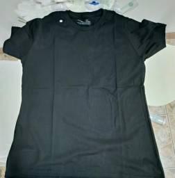 Camisetas lisas para estampar