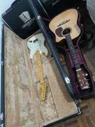 Guitarra Tagima Tg 530 Blindada na garantia com nota fiscal