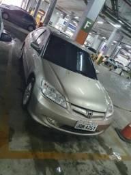 Honda Civic 1.7 LXL 130 cv aut - 2006