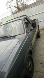 Pampa 89 troco - 1989