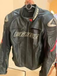 Jaqueta para moto marca Dainese !!!