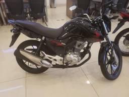 Honda fan 160 entrega em 07 dias uteis leia - 2020