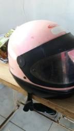 Vendo um capacete San marino