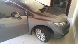 Honda Civic (Somente venda) - 2014