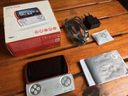 Sony Xperia Play - *aceito cartao