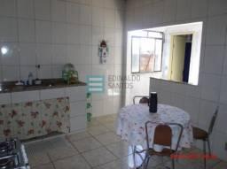 Edinaldo Santos Imóveis - Ótima casa no Santo Agostinho com 2 qts