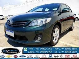 Corolla XEI 2.0 Automático 2013/2014 Novíssimo - 2014