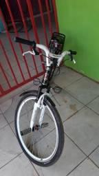 Troca-se uma bicicleta por um celular J6 ou J7 prime