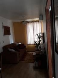Vendo ou troco apartamento em Joinville SC, ou troco por imóvel em Cantagalo Pr