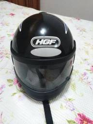 Capacete HGF fechado 60