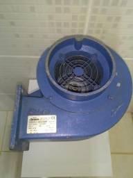 Ventilador IBRAM