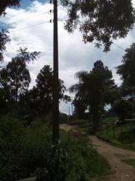 Chácara em Mandirituba