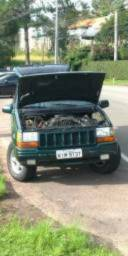 Jeep Grand Cherokee 5.9 98 Limited LX 5p - 1998