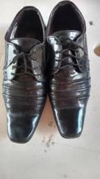 Sapato 38 usado