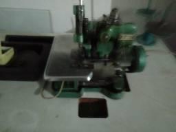 Maquina costura indústrial