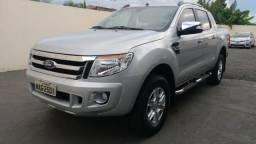 Ford Ranger - 2012