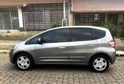 Honda Fit DX Flex automático em perfeito estado - 2011