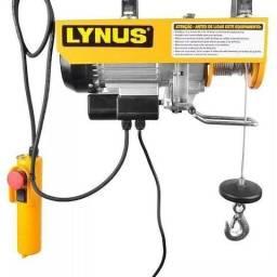Guincho de coluna 300/600 Lynus