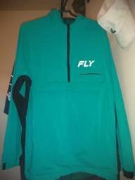 Corta Vento Fly Company, Nunca usado