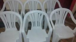 Cadeiras Tramontina de Braços Preço pra esta Terça-feira
