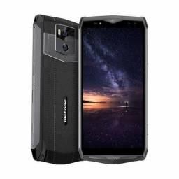 Ulefone Power 5, melhor bateria do mundo