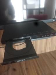 Pra vender hoje DVD portatil + pendrive 8g