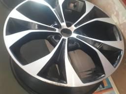 Troco roda aro 20