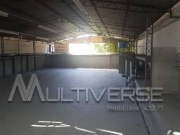 Galpão com 689 m2, São Jorge, Manaus