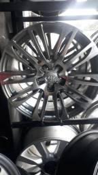 RODAS Audi R8 vtron aro 19 furacão 5x100 parcela até 24x no carnê e cheque
