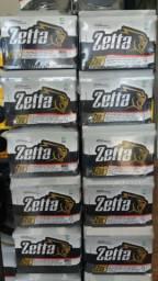 Bateria zetta 60ah em promoção