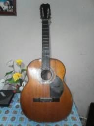 Vendo violão 7 cordas de jacarandá