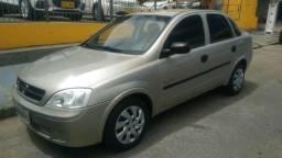 Corsa Sedan Premium 1.0 Completo - 2005