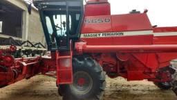Massey Ferguson 5650 - 4x4 - 2 plataformas - ar