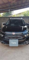 Toro Diesel 2.0 modelo 2017 - 2016