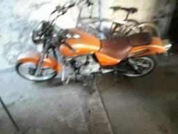 Dafra Kansas 150cc - 2008