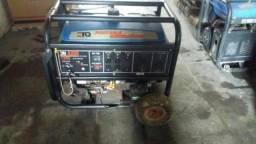 Promoção: Grupo Gerador 8.250 Watts