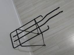 Garupa de bicicleta pouco usada