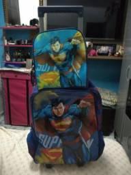 Mochila do Superman