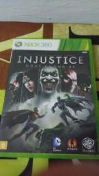 Injustice & Batman Xbox 360