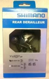 Trocador Cambio Traseiro Shimano Tiagra 10v Rd 4600 Ss (comp 4601)