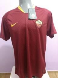 Camisa do roma