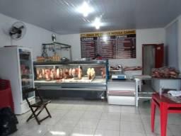 Vendo uma casa de carne