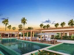 Construindo Sonhos! Lotes de 450 a 950m² (Reserva Sauipe) com acesso a praia