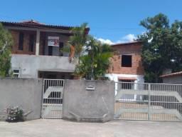 Casa 3 quartos no Centro de Cabaceiras do Paraguaçu-BA