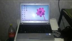 Notebook Samsung todo funcionando 370 reais entrego E testo pra vc.