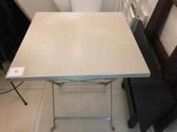 Mesas de ferro R$ 100 CADA