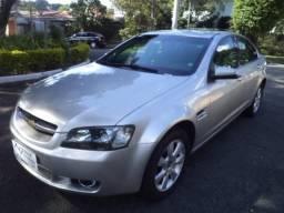 84e1be7c7fa Gm - Chevrolet Omega CD 3.6 Blindado Inbra N3A - 2009