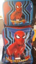 Mochila sestini homem aranha